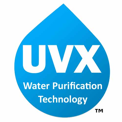 UVX™ Ultraviolet Water Purification Technology
